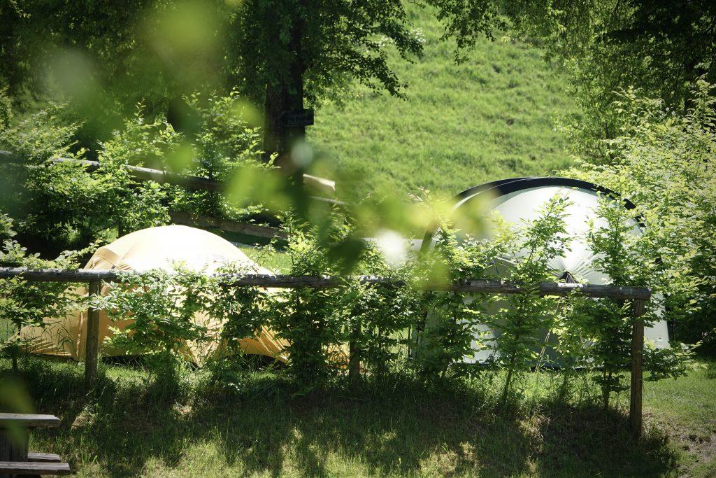Campingplatz Palfau